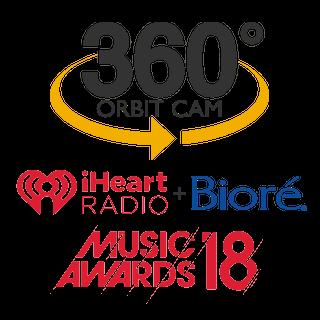 Biore 360 Orbit Cam Logo