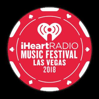 iHeartRadio Music Festival 2018 Logo