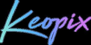 Keopix Logo