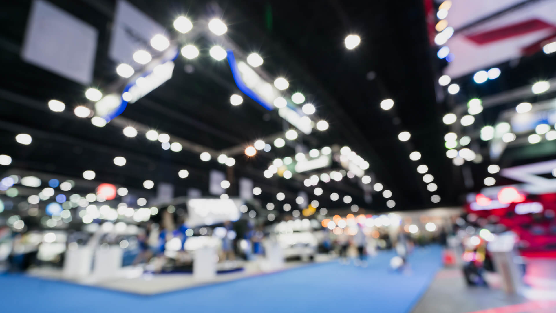 5 Ways To Stand Out At Your Next Trade Show