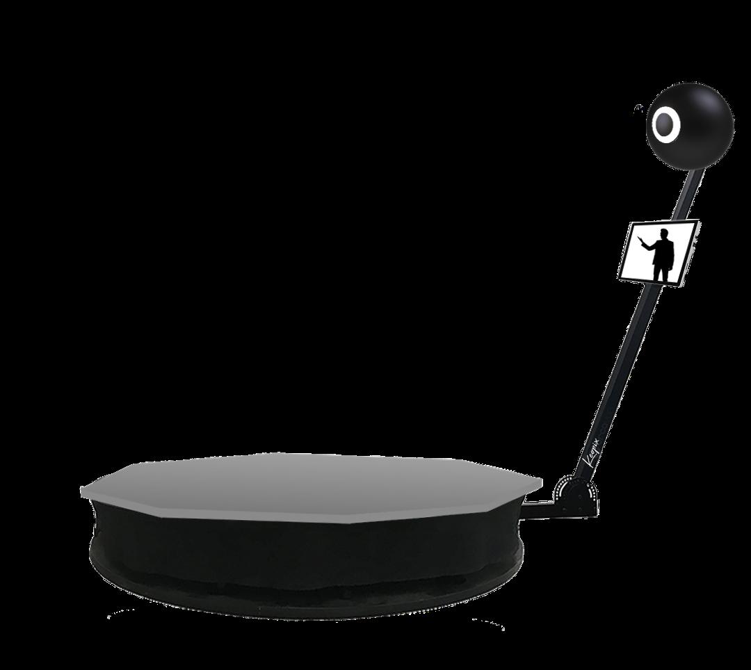 Keopix 360 Orbit Cam